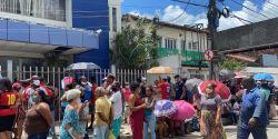 Casos de síndrome respiratória aguda grave voltam a crescer no Brasil pela 1ª vez desde julho, aponta Fiocruz
