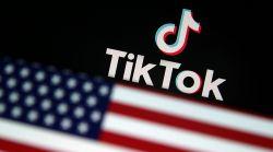 TikTok vai à Justiça para tentar evitar bloqueio de downloads nos EUA a partir do próximo domingo