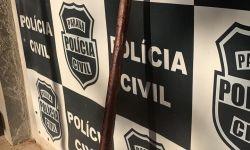 Idoso de 87 anos é morto dentro de casa em Alto Paraná
