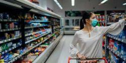 Alimentos pressionam e prévia da inflação tem maior alta em setembro desde 2012