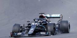 Soberano, Hamilton mantém domínio e lidera o terceiro treino livre em Silverstone
